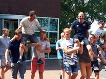 Teamontwikkeling & teambuilding